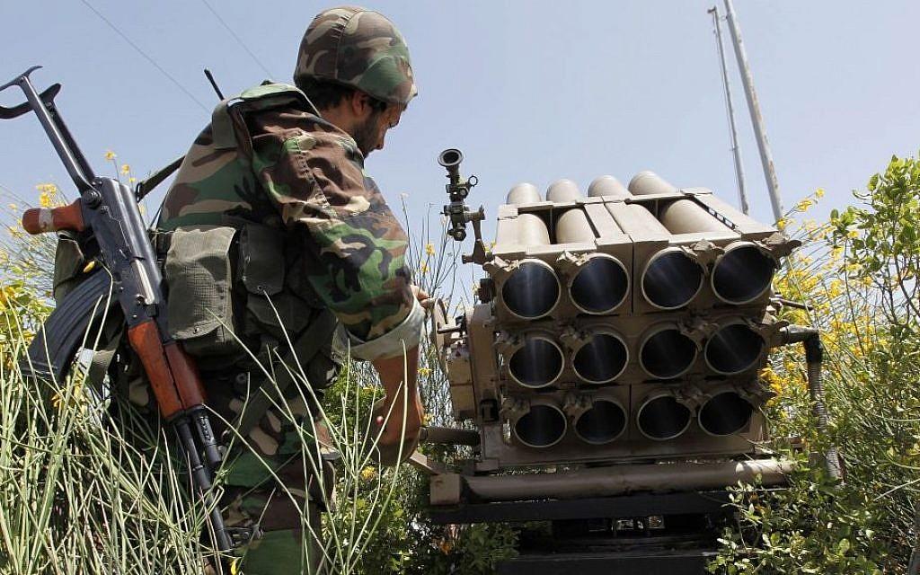 Washington offre de nouvelles récompenses dans son combat contre le Hezbollah