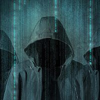 Illustration : pirates informatiques/cybersecurité.(Crédit : iStock by Getty Images)