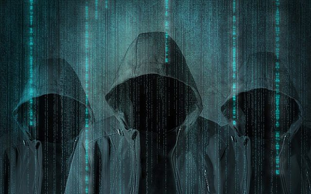 Illustration : des hackers en cybersecurité.( Crédit : natasaadzic; iStock by Getty Images)
