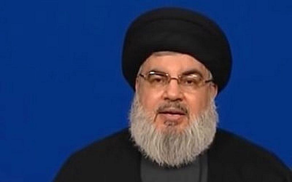 Nasrallah : l'Iran « détruira » l'Arabie saoudite en cas d'attaque