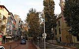 Une rue d'Izmit en Turquie. (CC BY-SA Abdullah kıyga/Wikimedia Commons)
