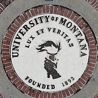 Le campus de l'université du Montana. (Crédit : capture écran/YouTube)