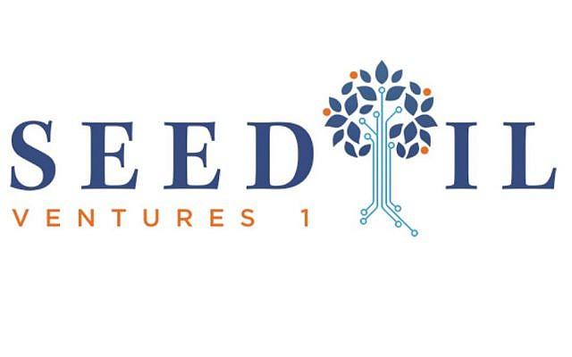 Logo de l'incubateur Seed Il Ventures lancé récemment par Franco-Israéliennes (Crédit: capture d'écran SeedIl Ventures)