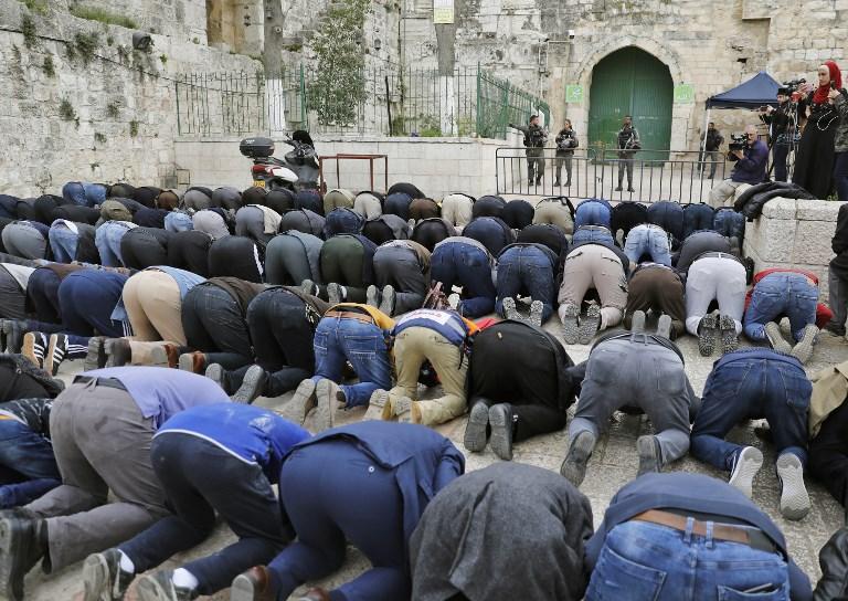 Maurice musulman datant