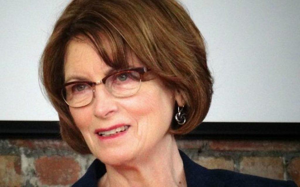Malgré les pressions des voix anti-israéliennes et antisémites dans son parti, Louise Ellman se représente au poste qu'elle occupe depuis 1997 (Autorisation)