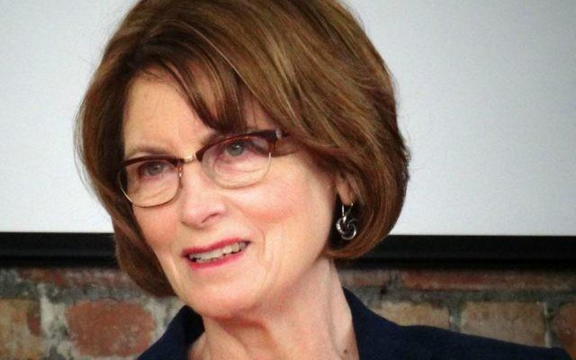 Louise Ellman a démissionné du Parti travailliste en raison de ce qu'elle a décrit comme un antisémitisme systémique au sein du parti. (Autorisation)