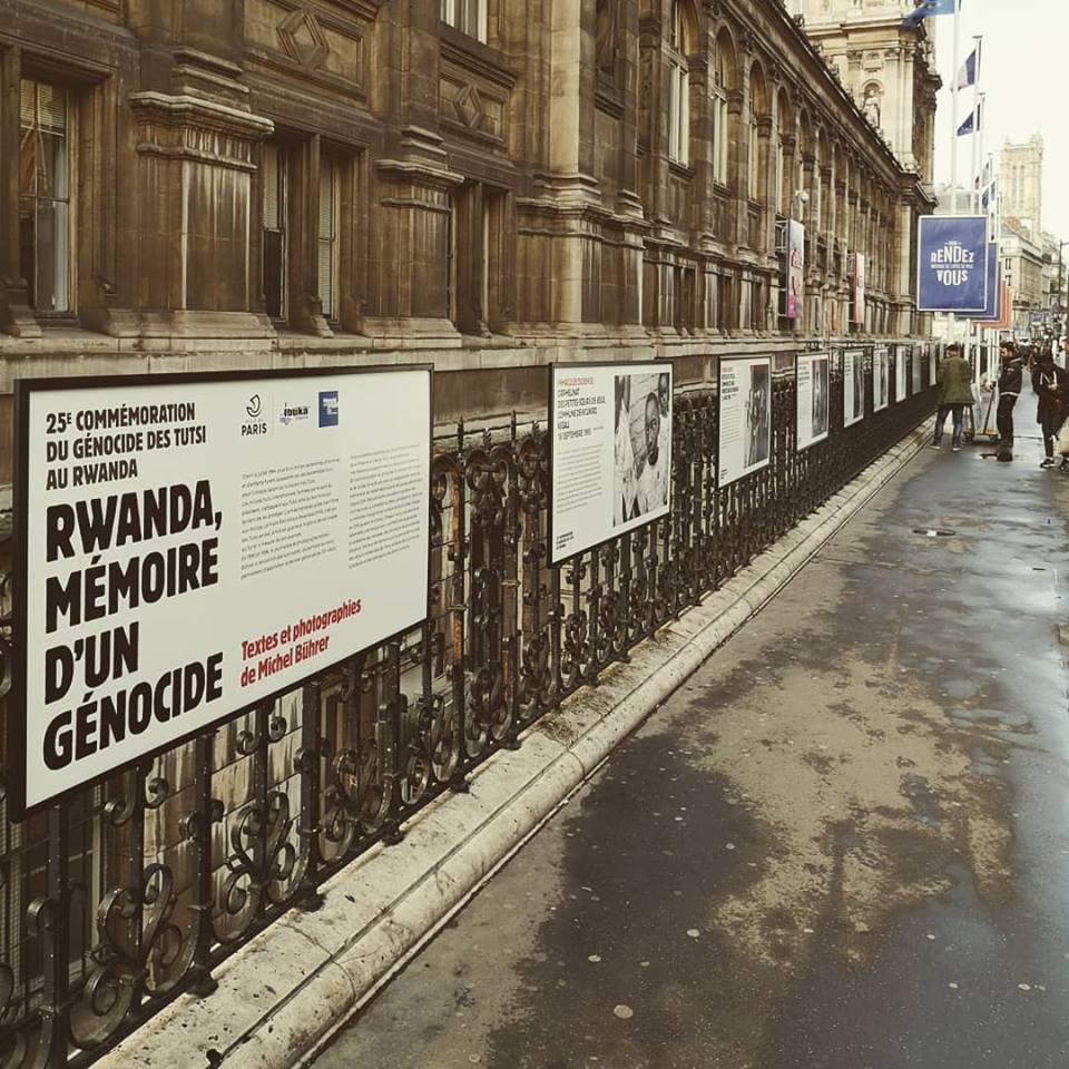 Génocide rwandais:Le poignant discours de Paul Kagamé !