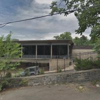 Vue de l'académie SAR dans le Bronx, à New York, en juin 2018. (Google Street View)