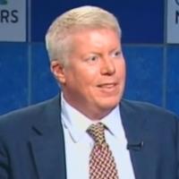 Le maire de Brick John Ducey (Crédit : capture écran/YouTube)
