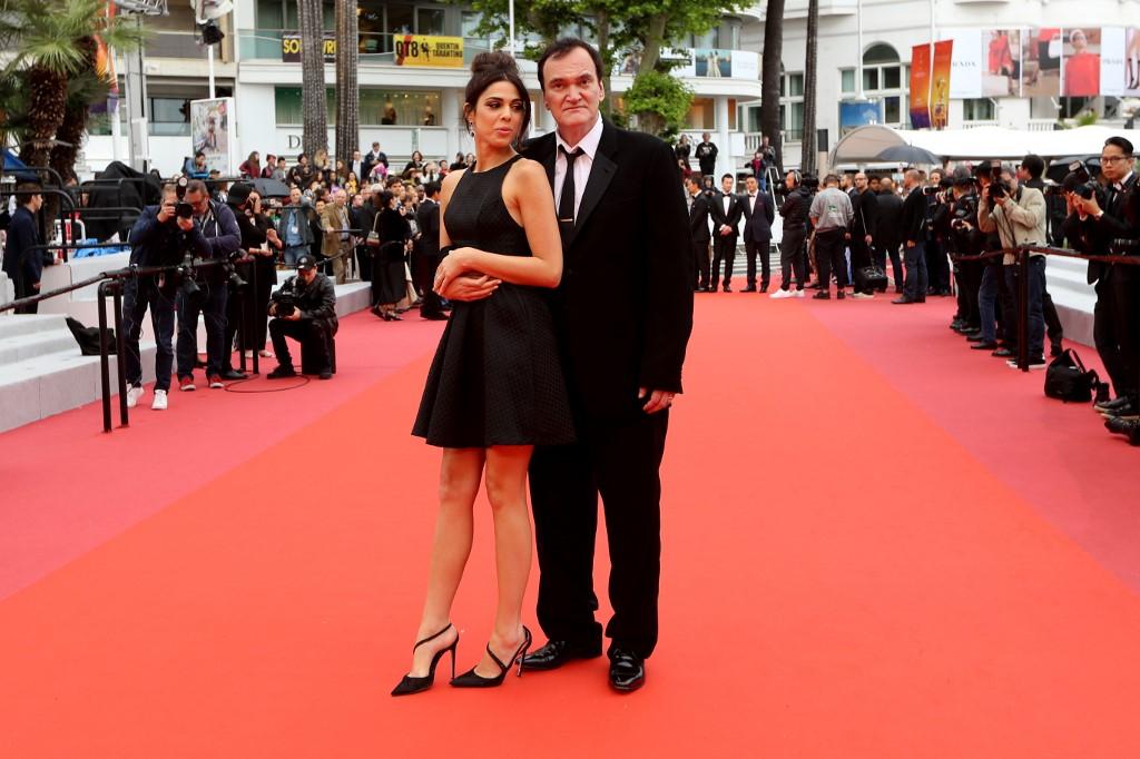 Accrochez-vous : voici le nouveau trailer explosif du prochain Tarantino