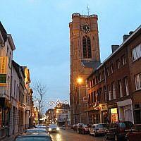 La ville d'Ath, en Belgique. (Crédit photo : Jean-Pol GRANDMONT / Wikipédia / CC BY-SA 3.0)