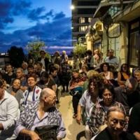 La Nuit de la Philosophie à Tel Aviv. (Crédit photo : telavivnightofphilosophy.com)
