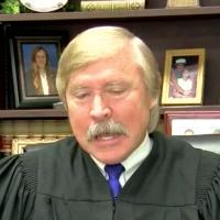Une photo non datée du juge Jim Lammey. (Capture d'écran : WMC5)