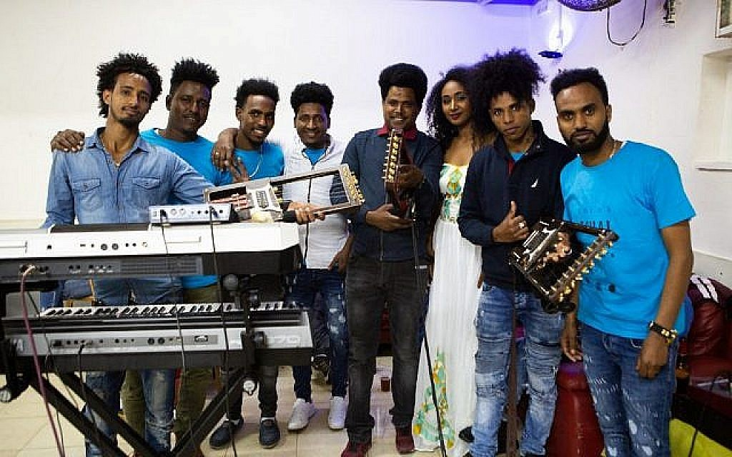 rencontres femmes érythréennes