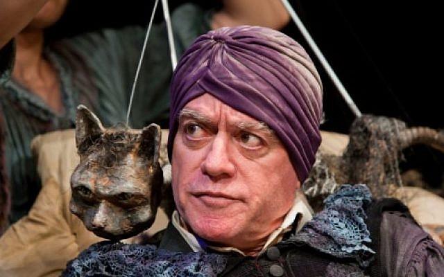 """Le théâtre Khan de Jérusalem présente """"Tehila"""" de S.Y. Agnon"""