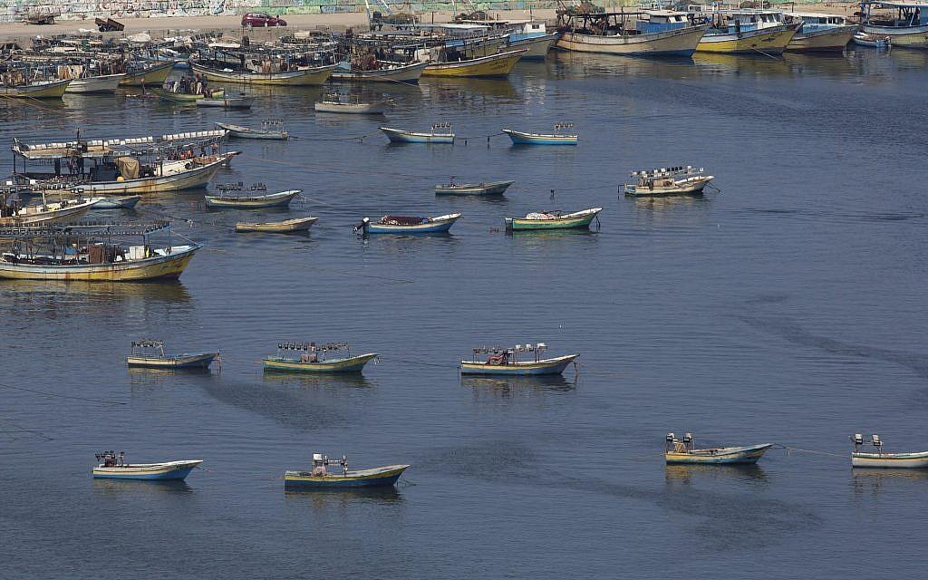 Israël lève ses sanctions contre la bande de Gaza après 3 jours sans roquettes