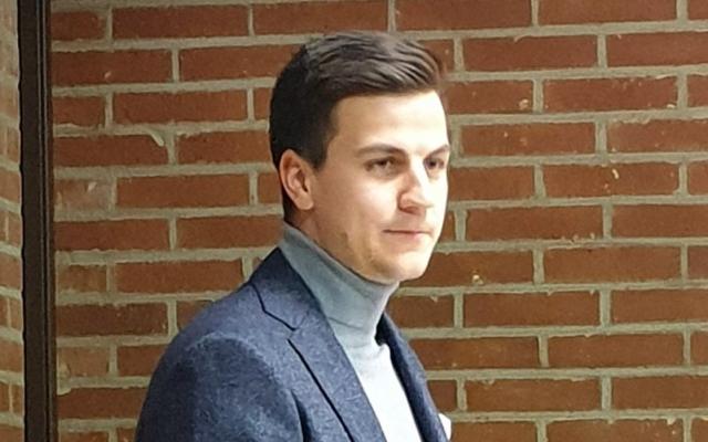 Dries Van Langenhove. (Crédit photo : Wikipédia / CC BY-SA 4.0)
