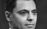 Jean Moulin en 1937. (Crédit photo : Studio Harcourt / Wikipédia / Domaine public)