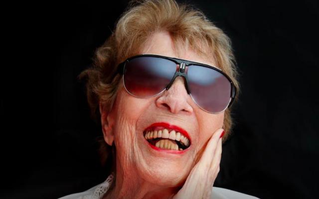 Henriette Cohen. (Crédit photo : centenairesfrancais.wordpress.com)