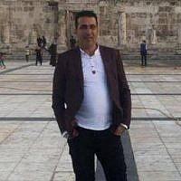 Mahmoud Qadusa. (Twitter)