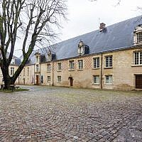 Le musée d'art moderne de Troyes. (Crédit : Raymond/CC BY-SA 4.0 via Wikimedia Commons)