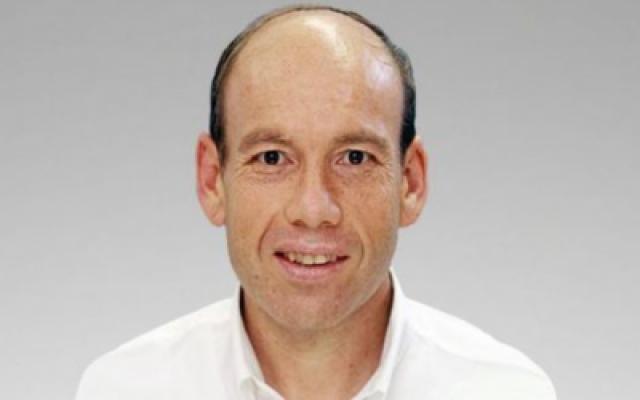 Le contrôleur de l'Etat Matanyahu Englman (Autorisation/Technion)