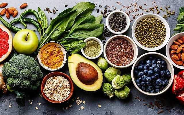 Image de nourriture. (Lisovskaya; iStock par Getty Images)