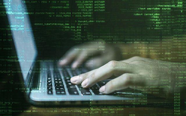 Illustration: Un hacker au travail. (supershabashnyi, iStock par Getty Images)