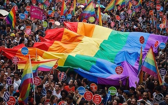 Gay rencontres App Istanbul