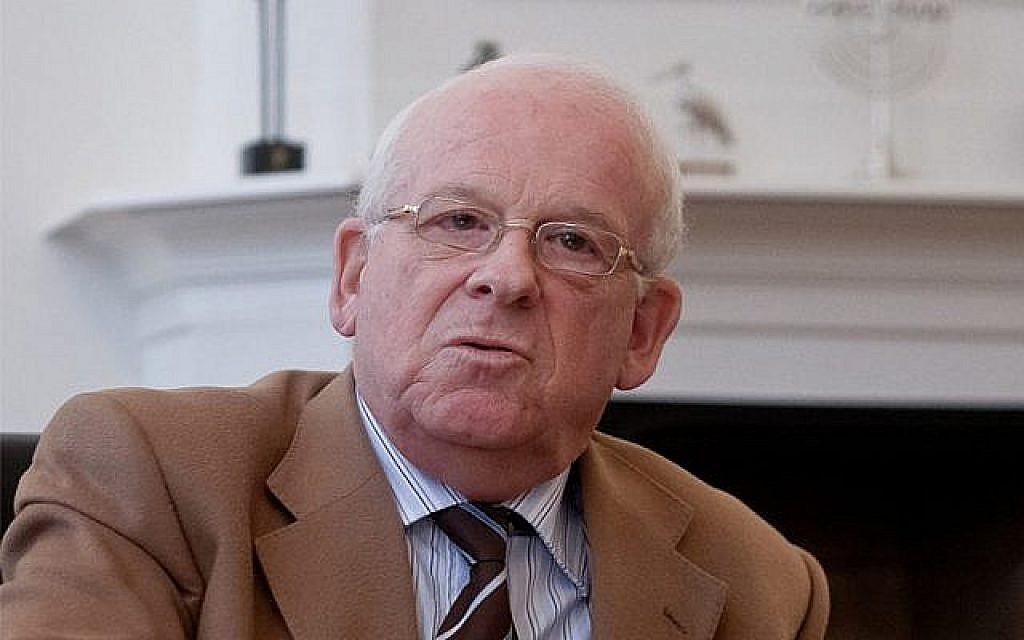 Des hommes masqués torturent et cambriolent un responsable juif néerlandais