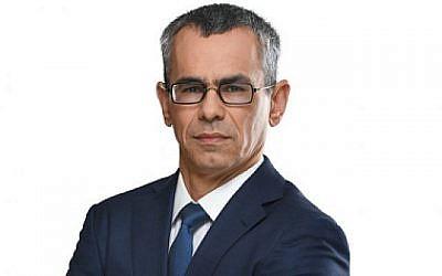 L'avocat Yossi Ashkenazi (Crédit: HFN)