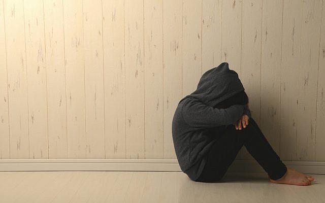 Image d'un enfant triste. (Takasuu/iStock par Getty Images)
