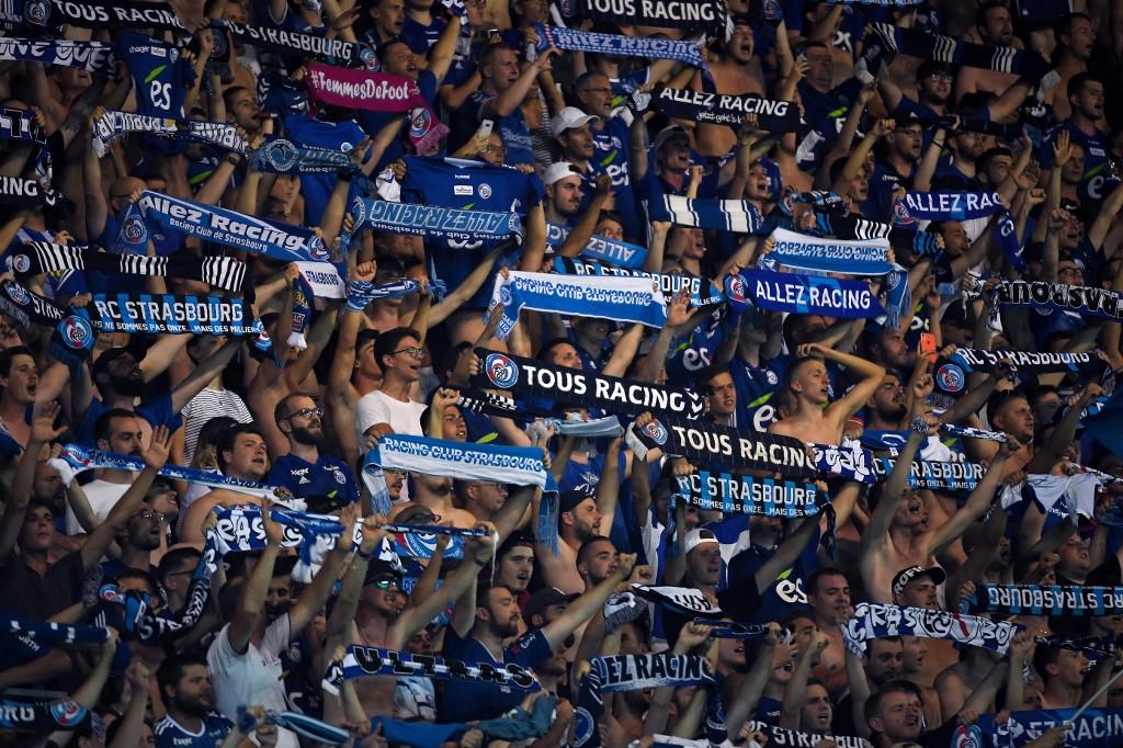 Tour prélimaire de la Ligue Europa : Maccabi Haïfa - RC Strasbourg en direct