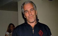 Jeffrey Epstein à New York en 2005. (Neil Rasmus / Patrick McMullan via Getty Images / via JTA)