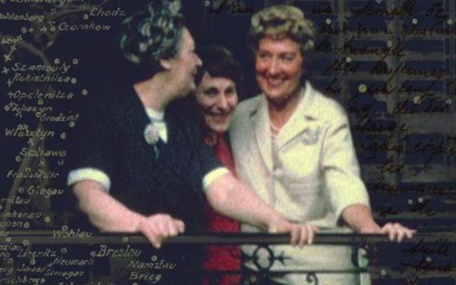 L'affiche du documentaire «La dernière d'entre elles» du réalisateur Pierre Goetschel.