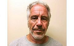 Jeffrey Epstein, le 28 mars 2017. (Crédit : New York State Sex Offender Registry via AP)