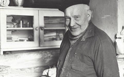Žanis Lipke (Crédit : domaine public)