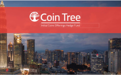 Une page d'une présentation commerciale de  Coin Tree présentée dans la plainte déposée par Elad Arad contre  Uriel et Daniel Peled