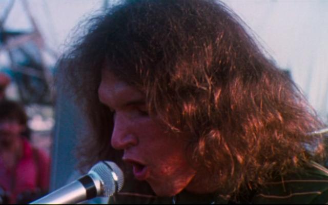 Jorma Kaukonen, guitariste de Jefferson Airplane, avait une mère juive, Beatrice Levine. (Capture d'écran)