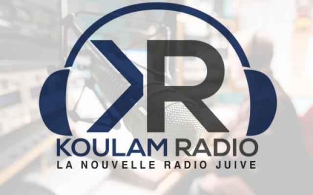 Logo de Koulam radio.