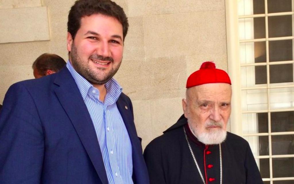 « Le Liban ne s'agenouillera pas devant le Hezbollah » – député libanais