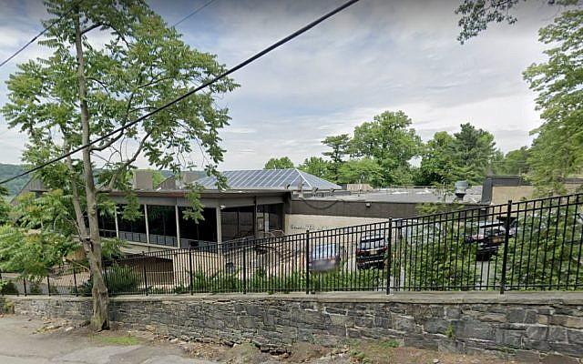 La Salanter Akiba Riverdale Academy dans le Bronx, New York. (Capture d'écran via Google Street Map)