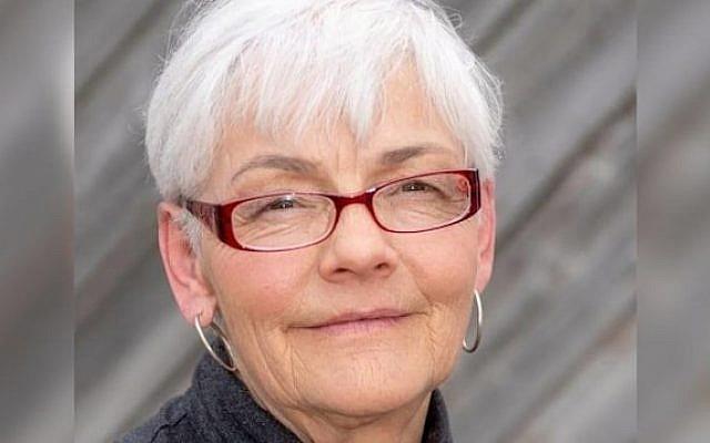 Dale Dewar, candidate du Parti vert dans la circonscription de Regina-Qu'Appelle. (Crédit : Facebook)