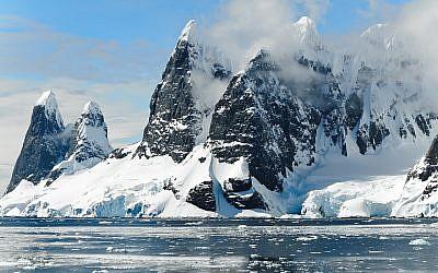 Illustration. Antartique. (Crédit : Pixabay)
