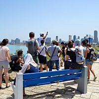 Découvrez tous les endroits secrets et les petites ruelles de Jaffa, le temps d'un weekend de visite de la ville (Crédit : Ville de Tel-Aviv-Jaffa)