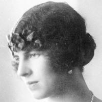 La reine mère de Roumanie. (Crédit : Domaine public / Wikimédia)