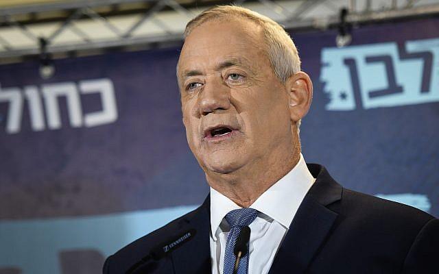 Après l'abandon de Netanyahou, son rival Gantz doit former un gouvernement — Israël