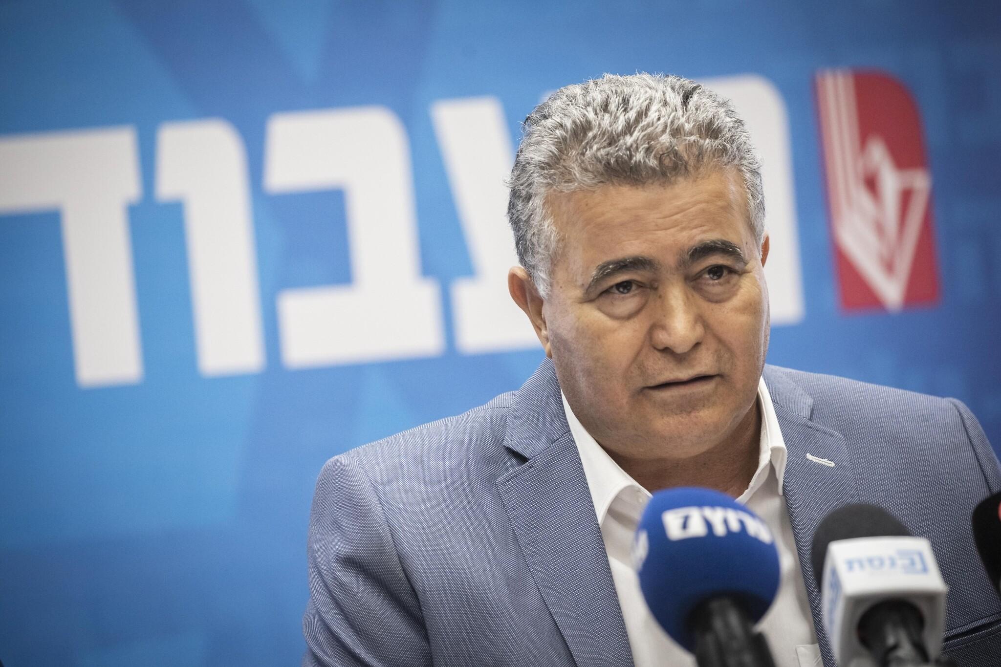Israël : Gantz échoue à former un gouvernement, nouvelles législatives en vue