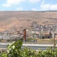 Une image de la ville arabe de Majd al-Krum en Galilée. (Capture d'écran YouTube)