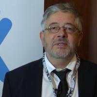 Roland Marchal en 2016 (Crédit : capture d'écran YouTube)